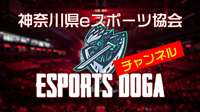 esportsDOGA YouTubeチャンネル