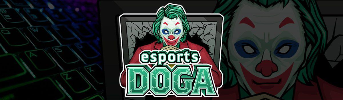 esports DOGA