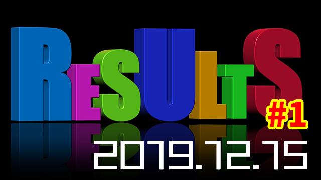 【eスポーツ結果まとめ2019.12.15 #1】日本がIeSF 11th Esports World Championship総合優勝!!!