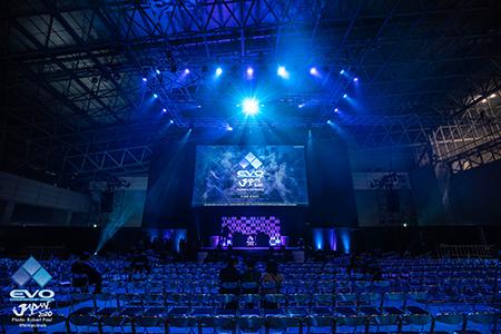 Evo-stage
