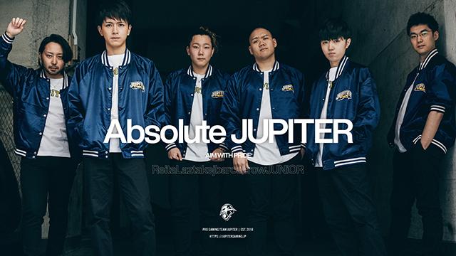 JUPITER-Absolute